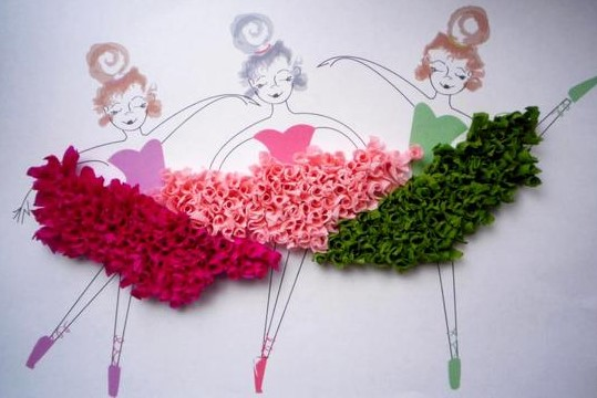 applications-of-colored-paper-templates-2-1 Аппликации из цветной бумаги шаблоны распечатать для детей 2-3, 4-5, 6-7 лет. Фото. тема осень, зима, весна