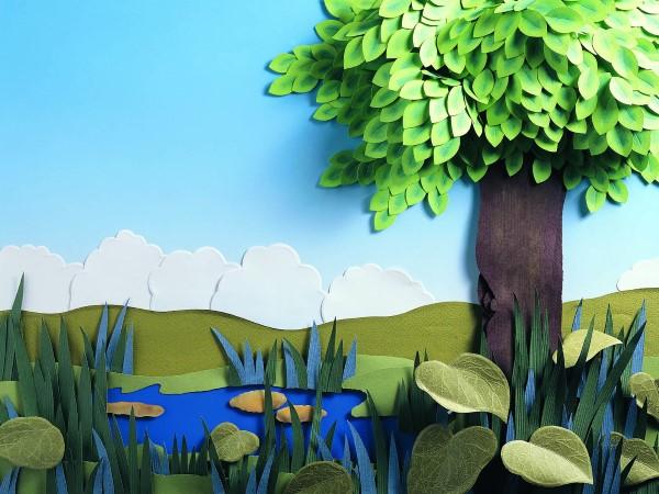 applications-of-colored-paper-templates-22 Аппликации из цветной бумаги шаблоны распечатать для детей 2-3, 4-5, 6-7 лет. Фото. тема осень, зима, весна
