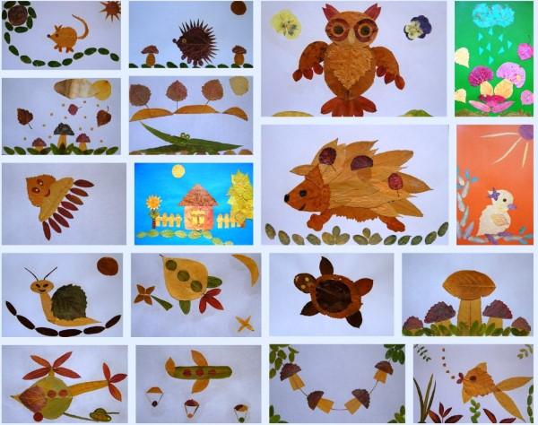 applications-of-colored-paper-templates-26 Аппликации из цветной бумаги шаблоны распечатать для детей 2-3, 4-5, 6-7 лет. Фото. тема осень, зима, весна