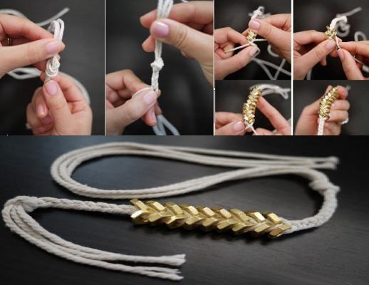 braslety-iz-bisera-dlya-nachinayuschih-svoimi-rukami-6 Браслеты из бисера - 110 фото красивых и не сложных вариантов