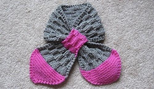 Как связать шарф спицами для начинающих. Мастер классы пошагово с описанием и схемами для женщин