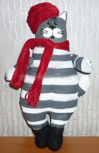 kak-sdelat-myagkuyu-igrushku-svoimi-rukami-15 Как сшить игрушку мишку своими руками MiR Handmade