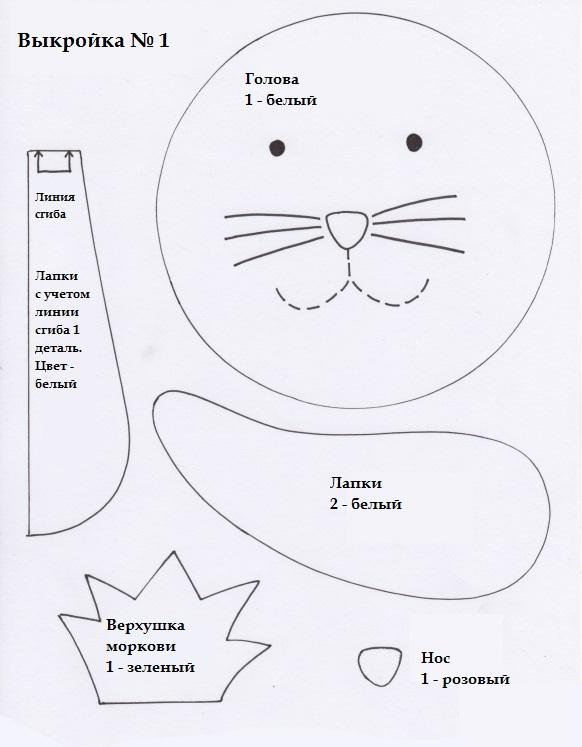 kak-sdelat-myagkuyu-igrushku-svoimi-rukami-24 Как сшить игрушку мишку своими руками MiR Handmade