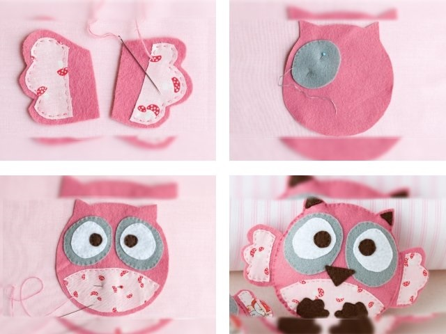 kak-sdelat-myagkuyu-igrushku-svoimi-rukami-4 Как сшить игрушку мишку своими руками MiR Handmade