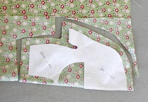 kak-sdelat-myagkuyu-igrushku-svoimi-rukami-5 Как сшить игрушку мишку своими руками MiR Handmade