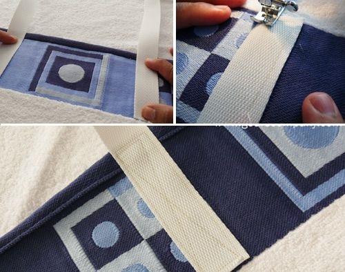 kak-sshit-sumku-svoimi-rukami-11 Сумки своими руками - выкройки для пошива из ткани или кожи