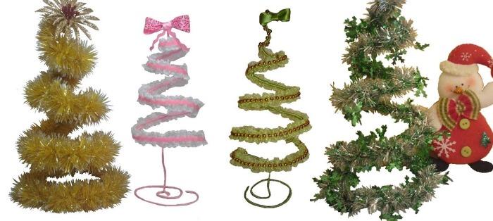 Игрушки новогодние своими руками на елку из ваты, фетра, папье-маше, бумаги, бисера, крючком. Мастер класс