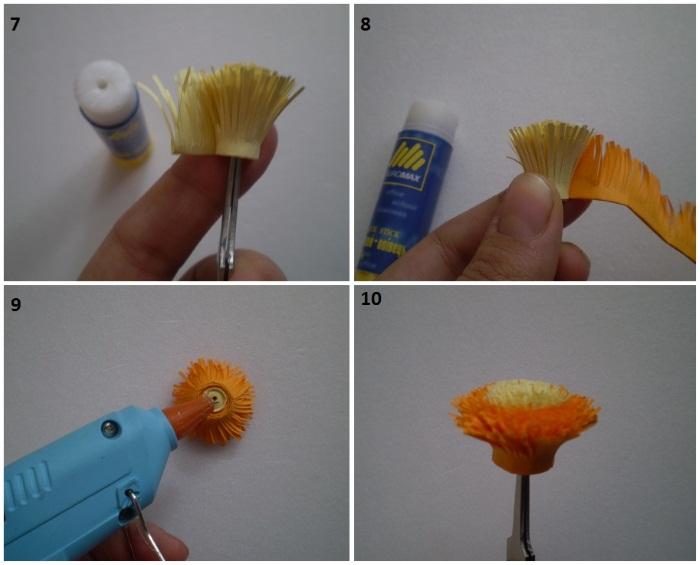 kvilingovye-podelki-dlya-nachinayuschih-shemy-tsvety-7 Квиллинг для начинающих пошагово с фото: схемы с описанием, цветы как сделать и видео-уроки, мастер-класс поэтапно