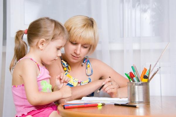 Нейрографика. Что это, принципы рисования для детей, алгоритм, как научиться. Картинки, видео-уроки обучения