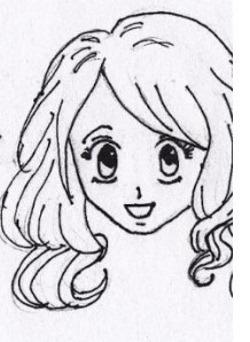 Картинки для ЛД девочек. Красивые, современные, легкие для срисовки, черно-белые, новые идеи