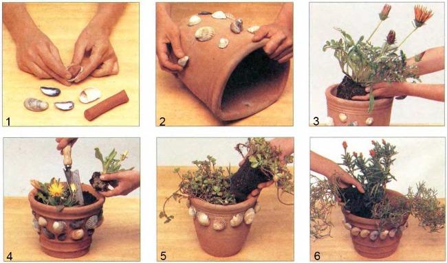 Что сделать из ракушек своими руками. Поделки для начинающих, детей. Инструкции, фото