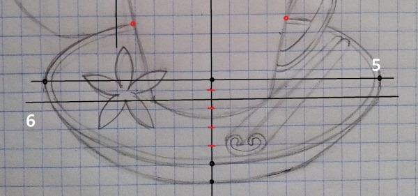 Рисунки карандашом по клеточкам в тетради, личного дневника. Мастер класс для начинающих: сложные, маленькие, 3д