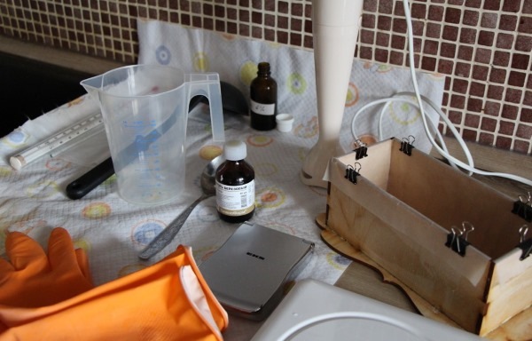 Как сделать мыло своими руками в домашних условиях. Рецепты пошагово с фото для начинающих