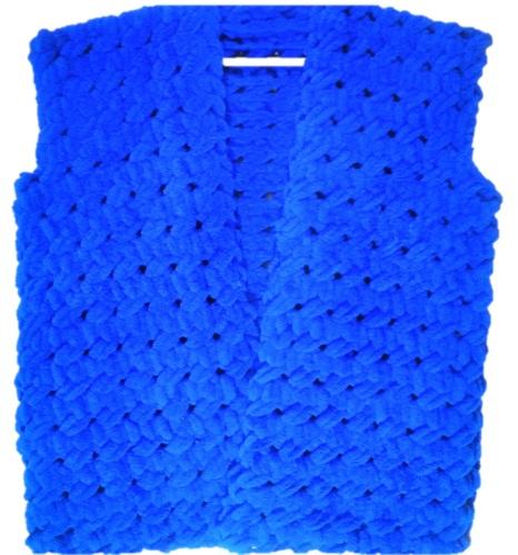 Пряжа с петлями для ручного вязания. Какую лучше купить, что сделать