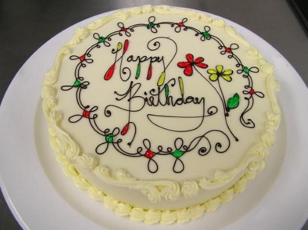 Как украсить торт ребенку на День рождения мальчику, девочке. Фото, идеи