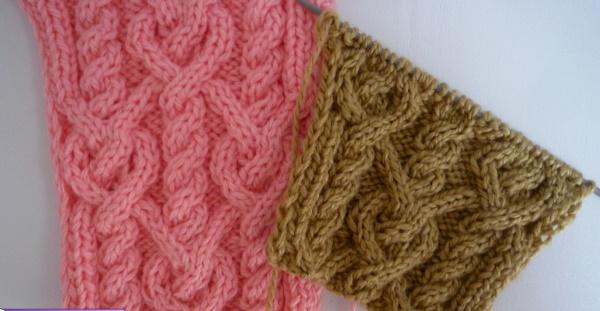 Шапки с аранами. Схемы и описание вязания спицами, женские модели, фото