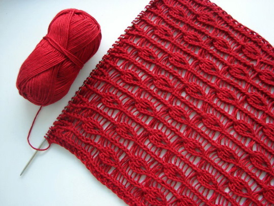 Ажурное вязание спицами. Схемы и описание, модные модели для женщин, детей