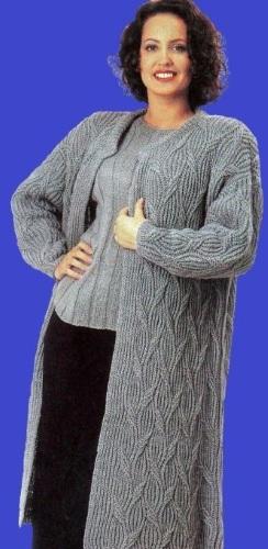 Машинное вязание для начинающих. Модели с описанием, выкройки для женщин, детей