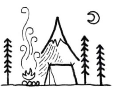 Рисунки маркерами для начинающих простые для срисовки скетчей