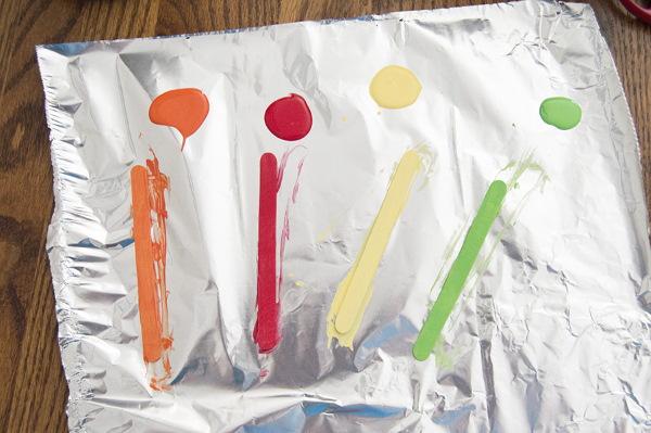 Поделки из палочек от мороженого для детей. Фото, мастер-классы, схемы