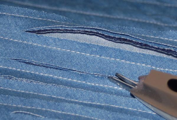 Коврики из старых джинсов своими руками. Мастер-классы крючком, косичкой, пэчворк, лоскутный