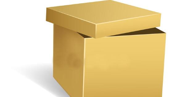 Крышки для коробок из картона. Как сделать своими руками, пошаговая инструкция