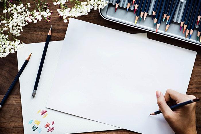 Ноты рисунок для детей карандашом красивые по клеточкам, в тетради поэтапно