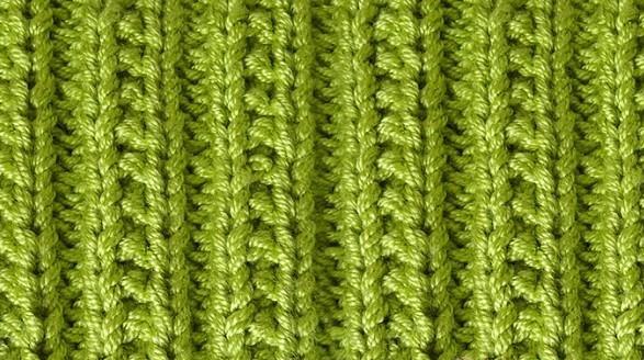 Жемчужная вязка спицами. Схема и описание, схема вязания снуда, кардигана, шапки, кофты. Фото