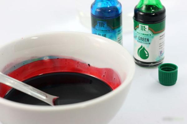 Как сделать искусственную кровь для грима. Рецепт